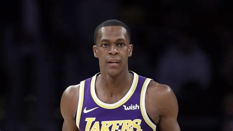 NBA: Rajon Rondo complains about totally fine hotel room ...