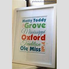 Free Ole Miss Stuff On Pinterest  Ole Miss Football, Printables And