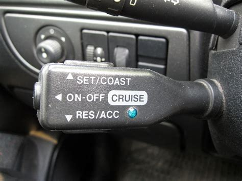 How Does Adaptive Cruise Control Work?