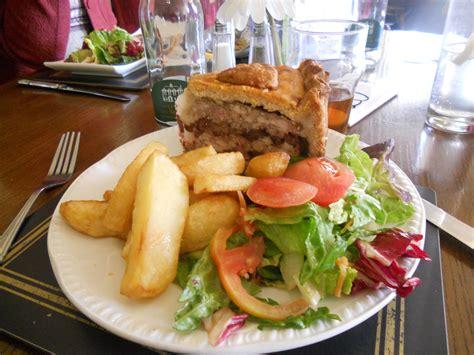 pub cuisine a la mode frangourou food in the uk 7 traditional pub