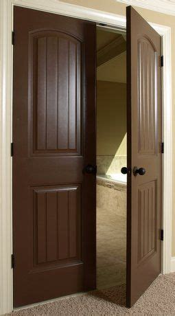 interior door diy home improvement interior glazed