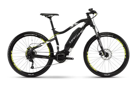 Best Electric Mountain Bikes 2018
