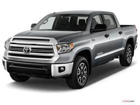 2017 Toyota Tundra Trucks