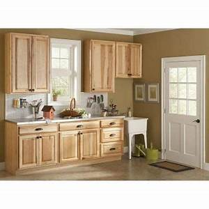 best 25 natural hickory cabinets ideas on pinterest With what kind of paint to use on kitchen cabinets for small dot stickers