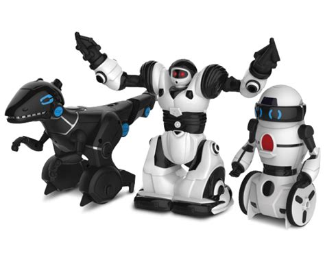 Top 5 Best Robotics Gadgets Your Kid Must Have