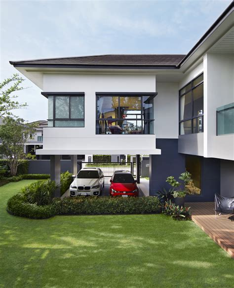 of images l shaped house the l shape the shape of privacy new single house design