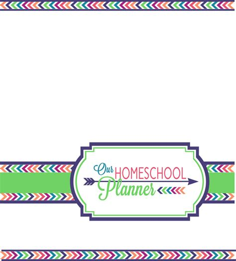 homeschool planner original organizing homelife