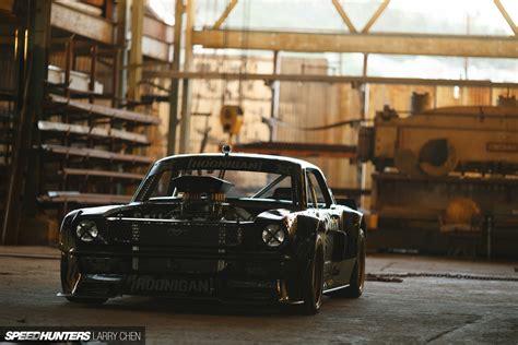 hoonigan cars wallpaper 1965 ford mustang hoonigan asd gymkhana seven drift