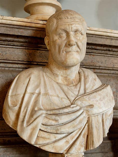 maximinus thrax  giant    roman emperor