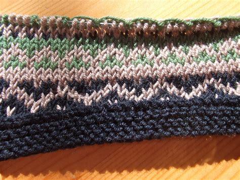fair isle knitting fair isle knitting