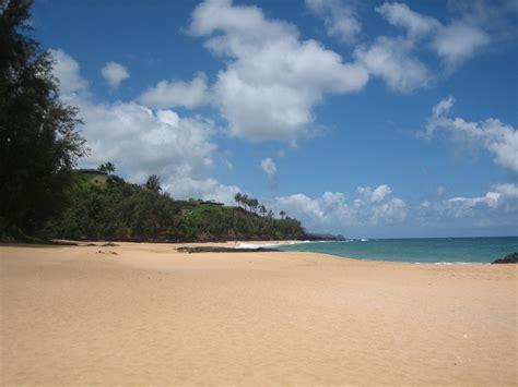 Secret (kauapea) Beach, Kauai