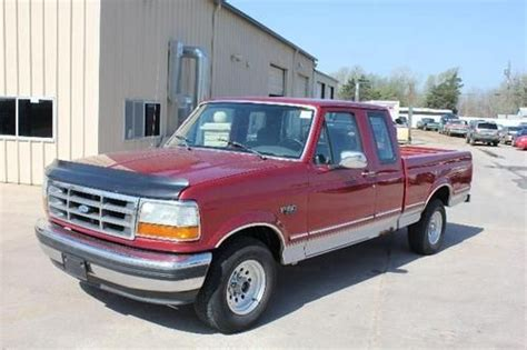 buy   ford  extended cab  manual clean nr