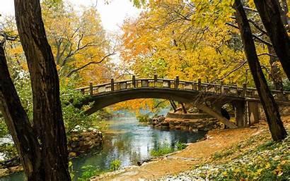 Summer Garden Laptop Autumn Wallpapers Palace 300