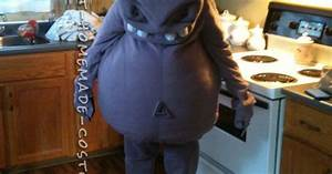Coolest Homemade Gloria the Hippo Costume | Costumes ...