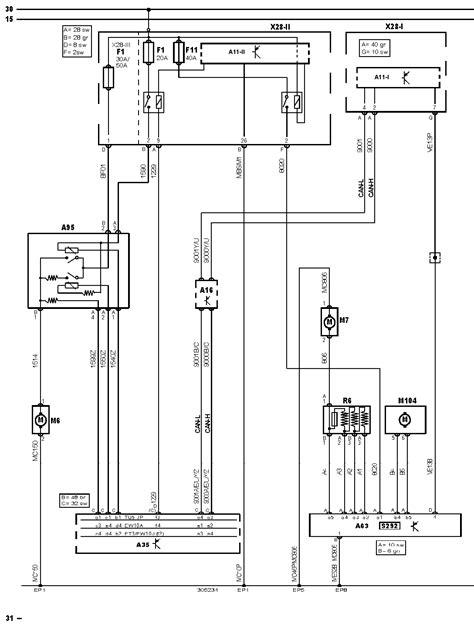 Car Heater Wiring Diagram Easy Diagrams