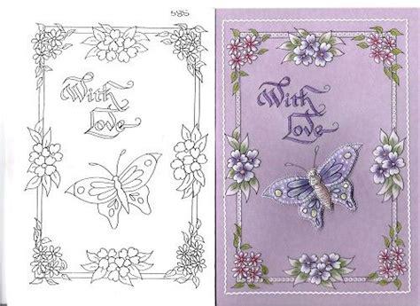 anne quinn  parchment craft patterns parchment paper