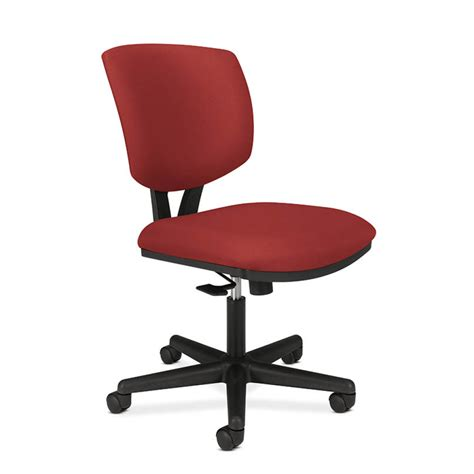 hon volt task chair with without arms atwork office