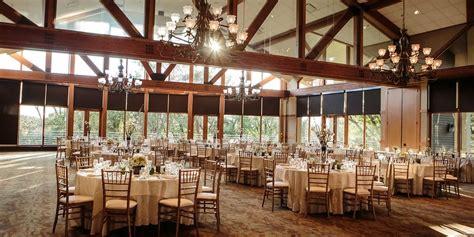 Eagle Ridge Resort & Spa Weddings