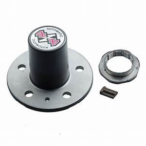Ford Ranger Automatic Locking Hubs