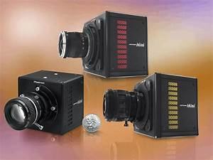 Photron's FASTCAM Mini AX UX And WX High Speed Cameras ...