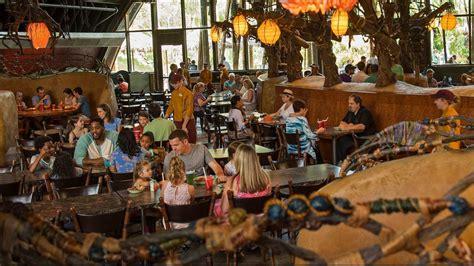 disney dining plan  eligible  mobile ordering  theme parks orlando sentinel