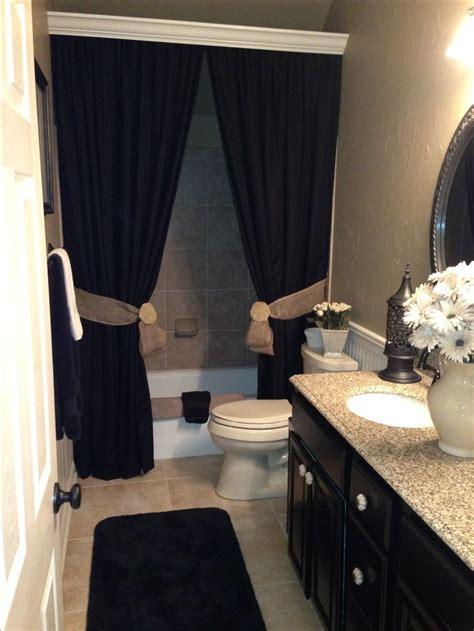 small bathroom curtain ideas 20 small bathroom design ideas curtain rods