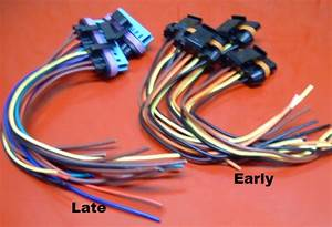 7 3 Powerstroke Valve Cover Gasket Wiring Harness