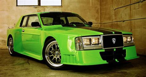 Obviously, This Isn't Your Typical Volvo 262c Bertone