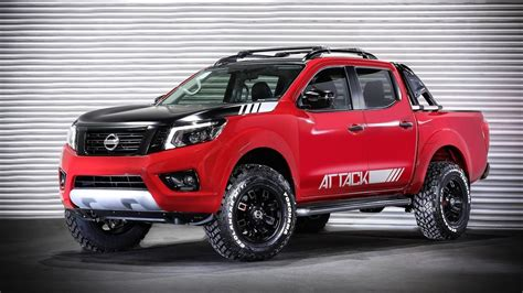nissan frontier  canada overview cars release