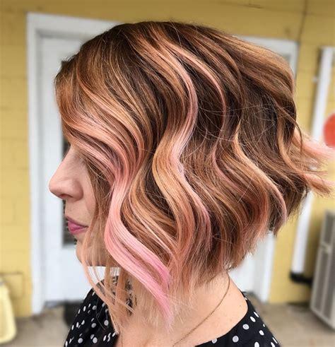 latest short hairstyle  women    love