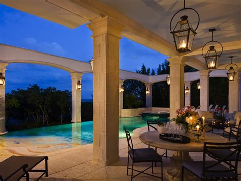 elegant ocean front estate  key largo idesignarch