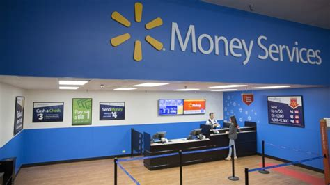 Walmart Slashes Prices Again On Domestic Money Transfers