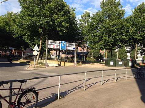 Michel Garage  Parking In Hamburg Parkme