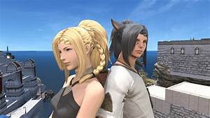FINAL FANTASY XIV Patch 435 Lets Your Climb To The