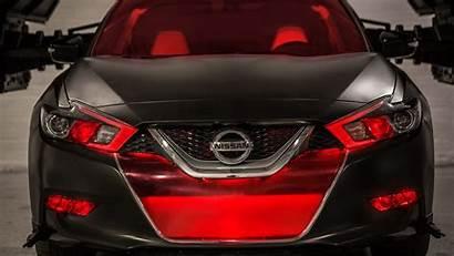4k Kylo Ren Nissan Maxima Tie Silencer