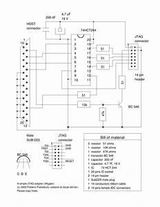Speaker Schematic