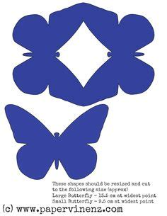 cool paper craft templates images cool paper