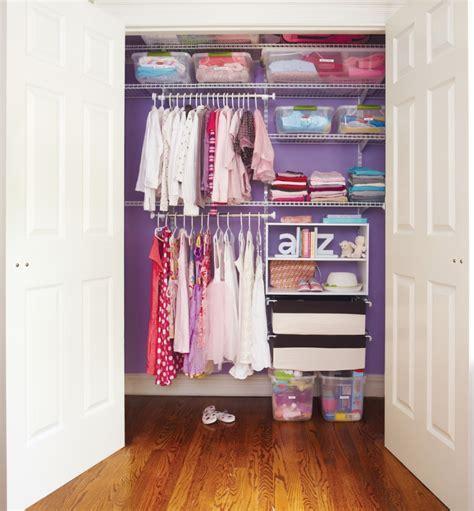 organizzare un armadio armadio dei bambini come organizzarlo al meglio