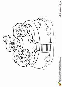 Dessin De Piscine : dessin colorier activit nautique la piscine gonflable ~ Melissatoandfro.com Idées de Décoration