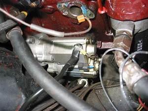 High Torque Stareter Motor