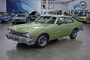 1975 Ford Maverick  U2013 Pacific Classics