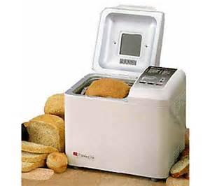 regal kitchen pro collection regal kitchen pro 1 5 lb bread maker white k176555 qvc