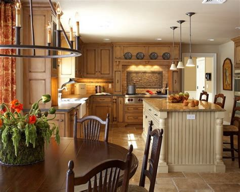 Country Kitchen Ideas For Small Kitchens — Cookwithalocal