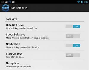 GMD Auto Hide Soft Keys ★ root Pro v2.6