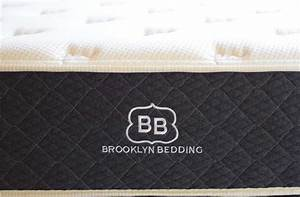 bestmattressever non biased reviews With brooklyn bedding bme