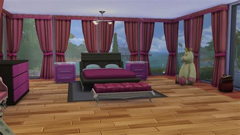 The Sims 3 Master Suite Stuff Origin Game