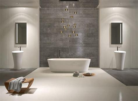 Key Design Elements Of A Contemporary Bathroom