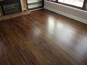 walnut hardwood floor stain gurus floor With how to make hardwood floors darker