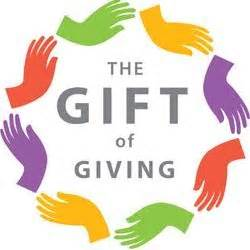 Christian Giving Newport & Lower Wye Methodist Circuit