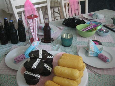 Superb Grease Party Decorations #2 Grease Movie Party